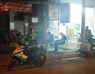Nam thanh niên bị đâm chết trong quán cà phê