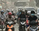 Dân khốn đốn vì khói bụi, kẹt xe ở cửa ngõ Sài Gòn
