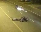 Cảnh tượng kinh hoàng của một vụ tai nạn trên quốc lộ