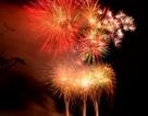 TPHCM: 7 điểm bắn pháo hoa trong 2 dịp Tết