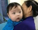 Bé gái 3 tháng tuổi bị bỏ rơi trên phố Sài Gòn