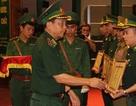 Thủ tướng, Bộ Quốc phòng khen thưởng Ban chuyên án bắt 5,5 tấn ma túy