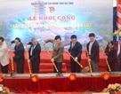 Hà Tĩnh: Khởi công xây dựng Đền thờ Ngã ba Đồng Lộc