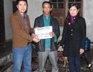Gần 30 triệu đồng đến với hoàn cảnh anh Trần Văn Sơn