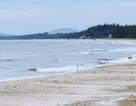 Phát hiện thi thể một phụ nữ trên bờ biển