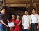 Gần 19 triệu đồng đến với chị Nguyễn Thị Hoa