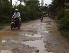 """Hà Tĩnh: Dân khốn khổ vì chủ đầu tư """"quên"""" hoàn trả lại đường"""