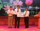 Ra mắt Quỹ khuyến học, khuyến tài Nguyễn Du