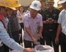 Hơn 100 tấn bùn trên tàu Trung Quốc: Niêm phong, lấy mẫu giám định