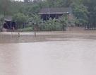 Nhiều xã miền núi Hà Tĩnh vẫn đang bị cô lập