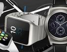 Dữ liệu trên smartwatch dễ dàng bị hacker chiếm đoạt