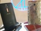 Asus ra mắt smartphone với ổ cứng lên tới 256GB
