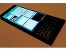 Lộ ảnh thực tế rõ nét smartphone nắp trượt chạy Android của BlackBerry