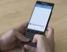 BlackBerry tung video chính thức đầu tiên về smartphone Priv