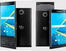 BlackBerry vô tình làm lộ cấu hình chi tiết và giá bán smartphone Priv