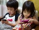 Những tác hại khi để trẻ em sử dụng smartphone và máy tính bảng