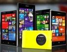 Doanh thu từ bộ phận smartphone của Microsoft giảm 54%