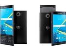 BlackBerry chính thức cho đặt trước smartphone Priv, giá từ 699USD
