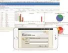 Công cụ giúp quản lý toàn diện doanh nghiệp trên nền web
