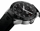 TAG Heuer trình làng smartwatch cao cấp chạy Android Wear giá 1.500USD