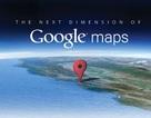 Google Maps thêm tính năng tìm kiếm địa điểm và dẫn đường offline