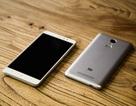 Xiaomi trình làng smartphone cảm biến vân tay đầu tiên Redmi Note 3