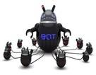 FBI, Microsoft... đánh sập mạng lưới máy tính ma nguy hiểm