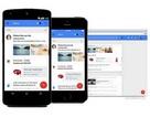 """Google chuẩn bị """"khai tử"""" hộp thư Gmail?"""