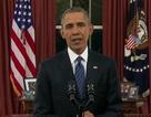 Tổng thống Mỹ kêu gọi các hãng công nghệ chung tay chống khủng bố
