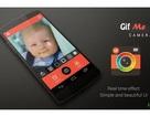Ứng dụng tạo ảnh động độc đáo dành cho smartphone