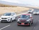Kia xây dựng thương hiệu riêng cho xe tự lái, tham vọng ra mắt năm 2030