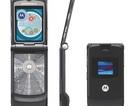 """Những chiếc điện thoại Motorola """"vang bóng một thời"""""""