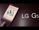 LG chính thức gửi thư mời sự kiện đặc biệt ra mắt smartphone G5