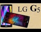 Lộ ảnh thiết kế LG G5 với khả năng tháo rời pin độc đáo