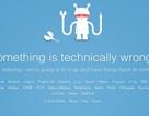 """Mạng xã hội Twitter """"sập"""" trên toàn cầu"""