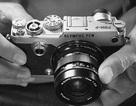 Olympus ra mắt máy ảnh với kiểu dáng cổ điển