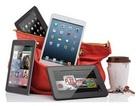 """Doanh số sụt giảm, iPad vẫn """"thống trị"""" thị trường máy tính bảng"""