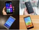 """Lựa chọn smartphone """"giá mềm"""" cho dịp Tết Nguyên Đán"""