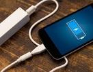 Hai ứng dụng trên Android giúp kiểm tra tình trạng pin của smartphone