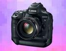 Canon trình làng máy ảnh cao cấp 1D X Mark II giá 6.000USD