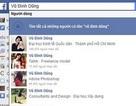 Hàng loạt tài khoản Facebook của người dùng Việt bị đổi tên không rõ nguyên do