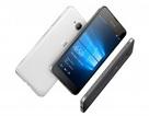 Microsoft chính thức trình làng smartphone tầm trung Lumia 650