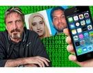"""""""Huyền thoại bảo mật"""" tự tin có thể giải mã iPhone của kẻ khủng bố"""