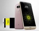 LG G5 ra mắt với vỏ kim loại, cấu hình mạnh, thiết kế mới kiểu mô-đun độc đáo