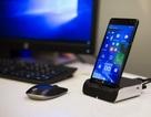 """HP tái xuất thị trường smartphone với """"bom tấn"""" chạy Windows 10 Mobile"""