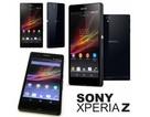 """Sony chính thức xác nhận """"khai tử"""" dòng smartphone Xperia Z"""