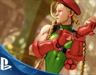 Game thủ lập kỷ lục bất bại trên tựa game Street Fighter V