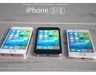 Thiết kế hoàn chỉnh iPhone cỡ nhỏ thế hệ mới sắp ra mắt của Apple