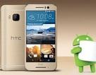 HTC bất ngờ trình làng smartphone tầm trung One S9
