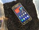"""Samsung trình làng phiên bản """"nồi đồng cối đá"""" của Galaxy S7"""